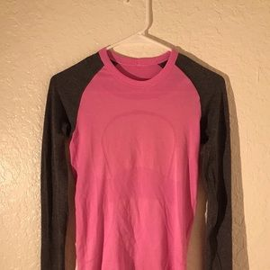 Lululemon Women's Top